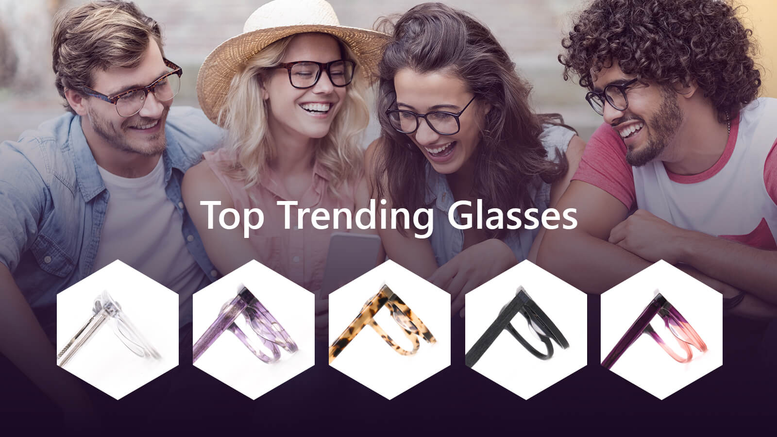 latest eyewear trend 2019