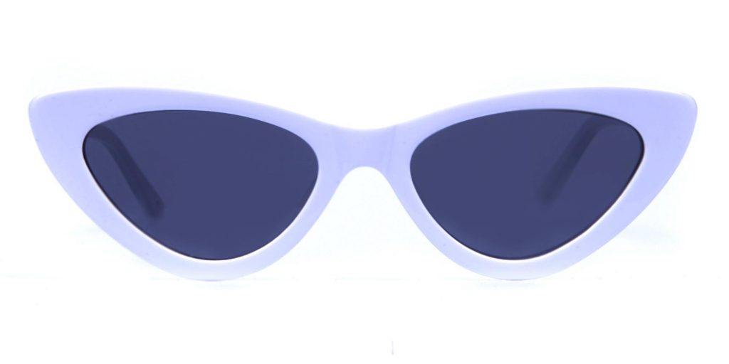 Unconventional Sunglasses