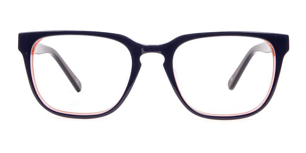 cool rectangular glasses
