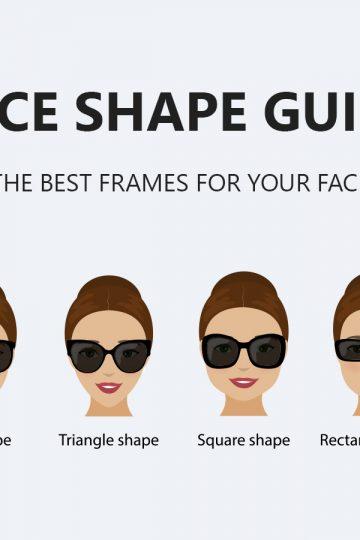 sunglasses for face shape women