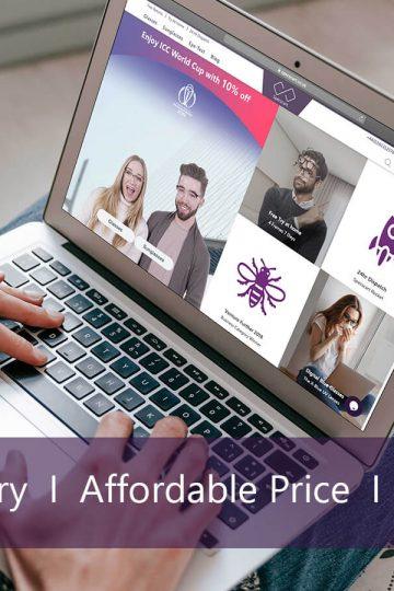 how to buy prescription glasses online
