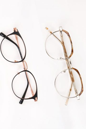 Designer Glasses Brands UK