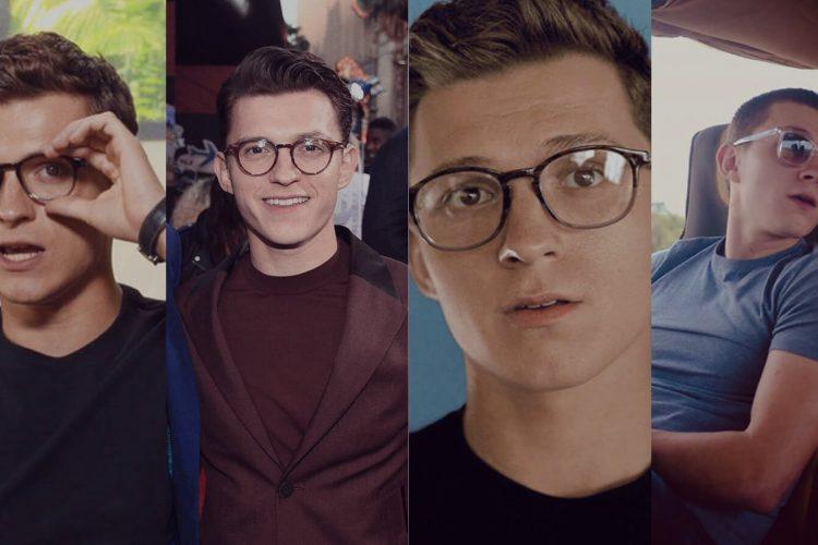 Spiderman Glasses
