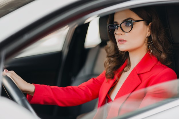 How does your eyesight affect driving?