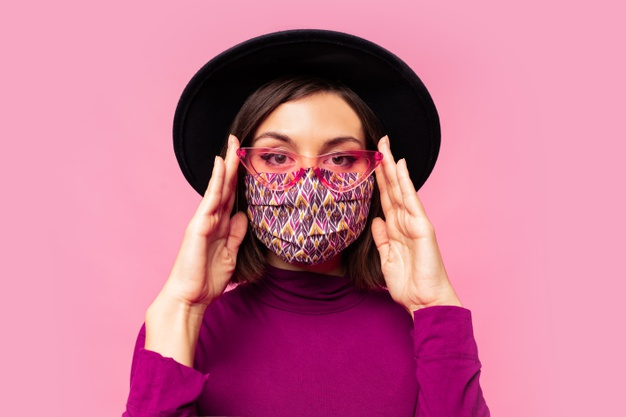 5 Easy ways to stop glasses-with-mask from fogging up